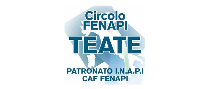 CIRCOLO FENAPI TEATE