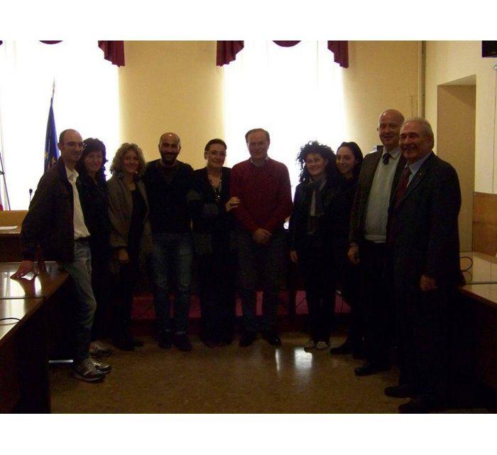 Ascom Abruzzo incontra l'amministrazione di Ortona